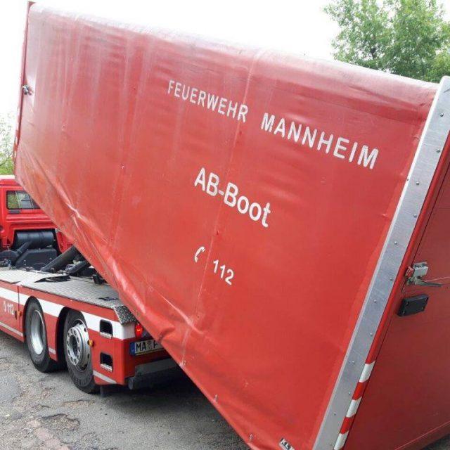 AB Boot