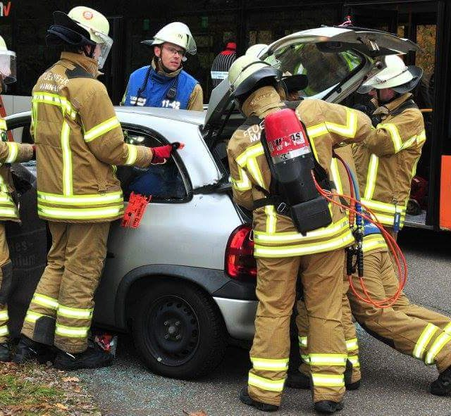 Was macht die Freiwillige Feuerwehr eigentlich?